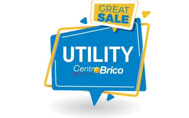 Promozione Utility Brico